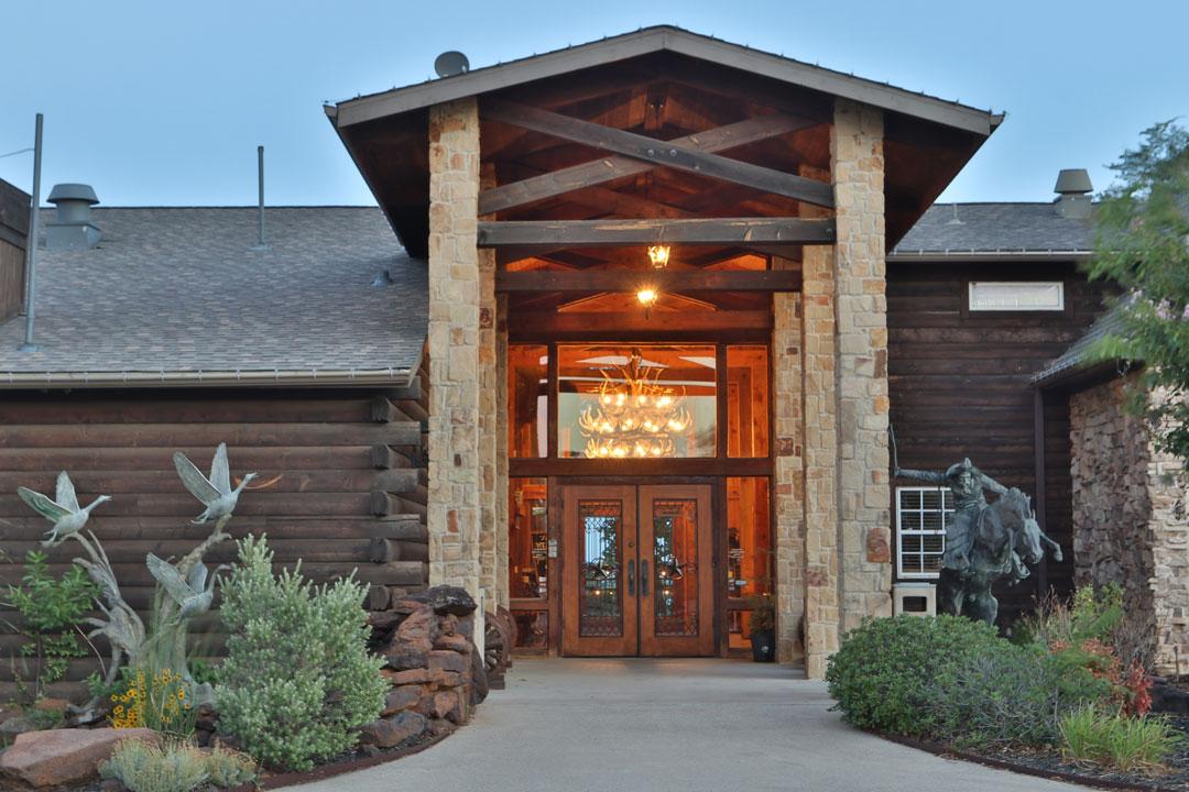 Home - Lone Star Lodge and Marina