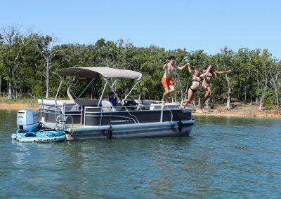 pontoon-jump